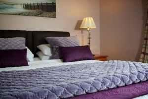 Bunratty Meadows Guest Bedroom